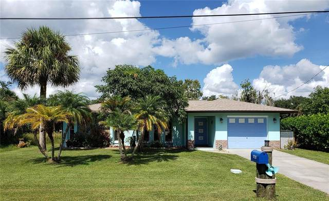 1720 Shell Drive, Englewood, FL 34223 (MLS #U8139212) :: McConnell and Associates