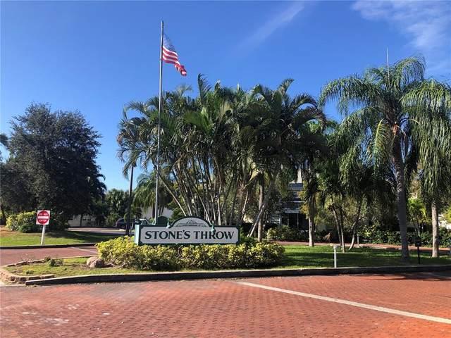 6931 Stones Throw Circle N #5310, St Petersburg, FL 33710 (MLS #U8139216) :: Cartwright Realty