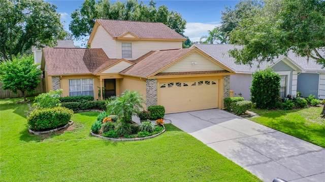 4943 Cypress Trace Drive, Tampa, FL 33624 (MLS #U8139226) :: Blue Chip International Realty
