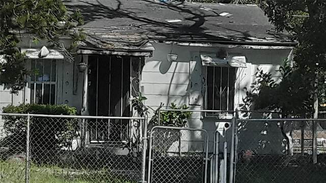 3227 5TH Avenue S, St Petersburg, FL 33712 (MLS #U8139265) :: Orlando Homes Finder Team