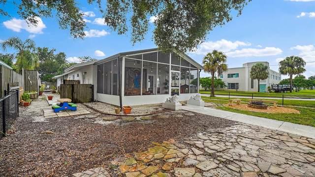 1501 Beach Drive SE, St Petersburg, FL 33701 (MLS #U8139267) :: Bustamante Real Estate