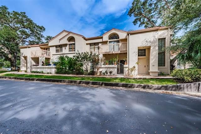 218 Los Prados Drive #218, Safety Harbor, FL 34695 (MLS #U8139271) :: Future Home Realty