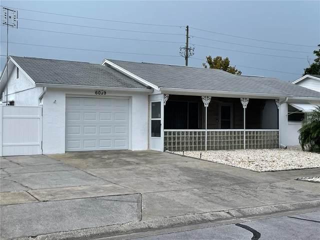 6029 Halifax Drive, New Port Richey, FL 34653 (MLS #U8139284) :: Team Turner