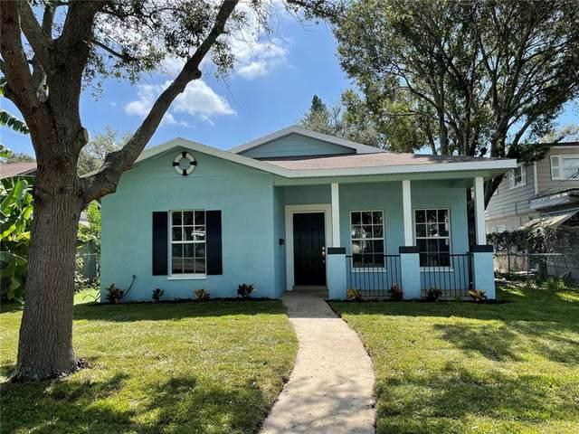 4210 1ST Avenue S, St Petersburg, FL 33711 (MLS #U8139288) :: SunCoast Home Experts