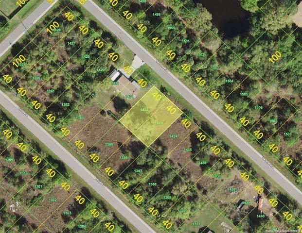 11333 Second Avenue, Punta Gorda, FL 33955 (MLS #U8139294) :: Delgado Home Team at Keller Williams