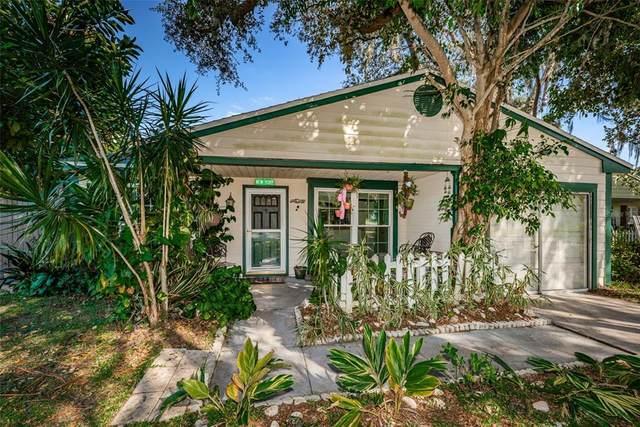 3871 Lake Shore Drive, Palm Harbor, FL 34684 (MLS #U8139299) :: Visionary Properties Inc