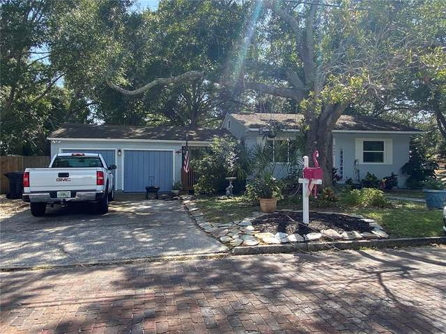 4640 27TH Avenue S, Gulfport, FL 33711 (MLS #U8139325) :: RE/MAX Local Expert
