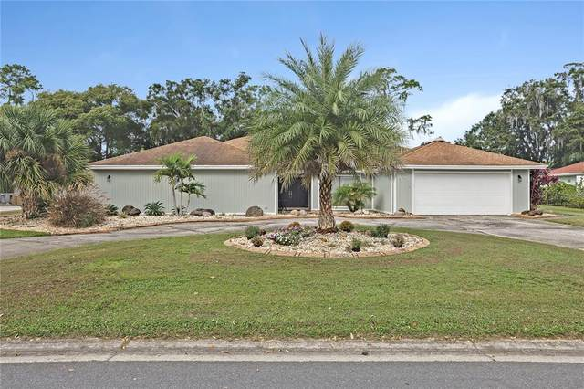 2003 Country Club Court, Plant City, FL 33566 (MLS #U8139329) :: Bustamante Real Estate