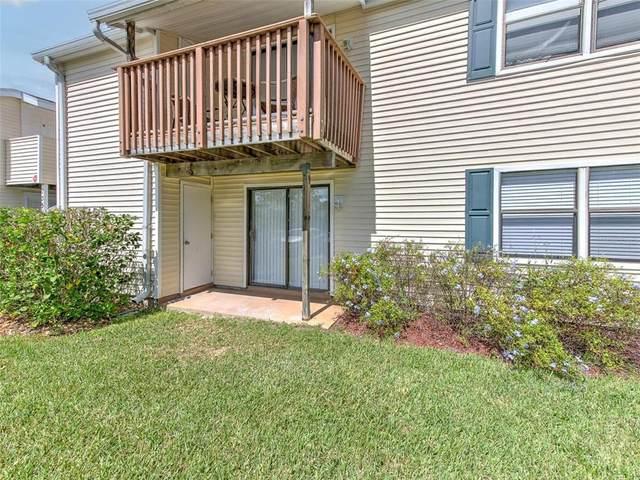 135 Hunter Lake Drive B, Oldsmar, FL 34677 (#U8139334) :: Caine Luxury Team