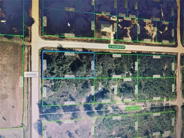 3049 W Kenosha Road, Avon Park, FL 33825 (MLS #U8139338) :: Everlane Realty