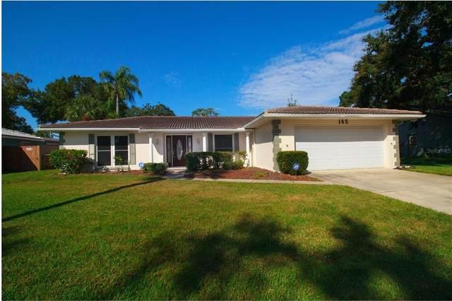165 Patty Ann Boulevard, Palm Harbor, FL 34683 (MLS #U8139343) :: SunCoast Home Experts