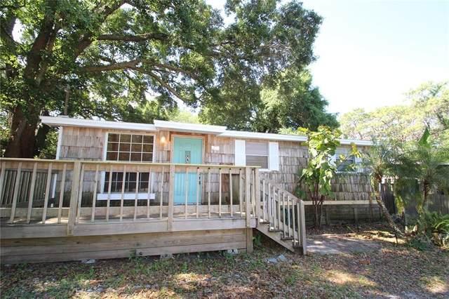 7008 Creek Drive, New Port Richey, FL 34655 (MLS #U8139353) :: Bustamante Real Estate