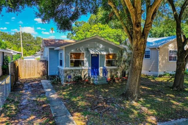 5013 14TH Avenue S, Gulfport, FL 33707 (MLS #U8139359) :: Heckler Realty