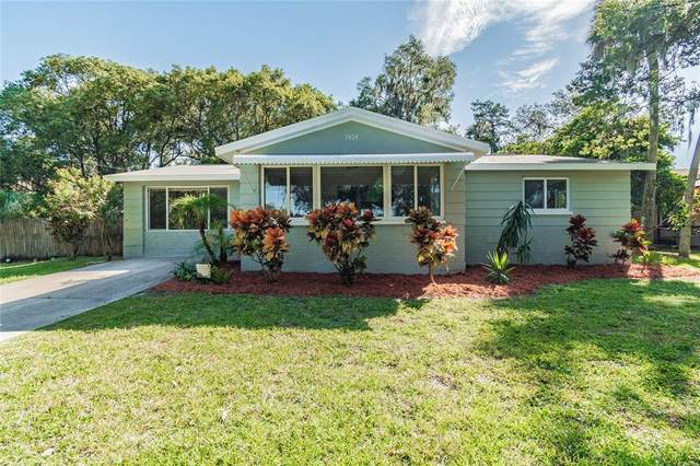 7424 Grand Boulevard, New Port Richey, FL 34652 (MLS #U8139368) :: Expert Advisors Group