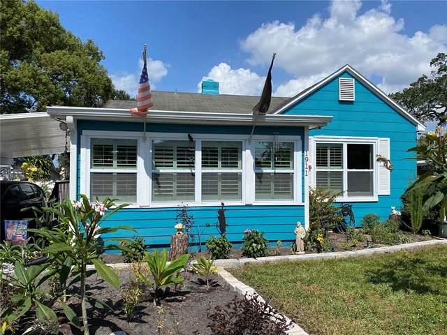 1911 W Aileen Street, Tampa, FL 33607 (MLS #U8139388) :: The Nathan Bangs Group