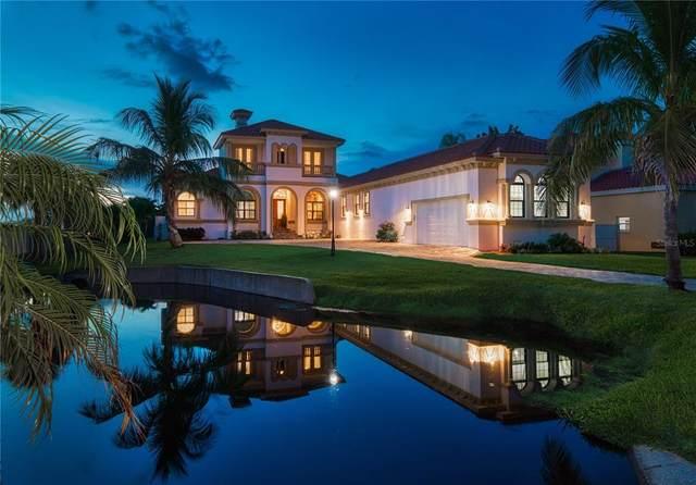 12802 Harborwood Drive, Largo, FL 33774 (MLS #U8139405) :: SunCoast Home Experts