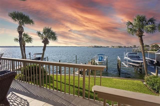 169 Marina Del Rey Court, Clearwater, FL 33767 (MLS #U8139429) :: SunCoast Home Experts