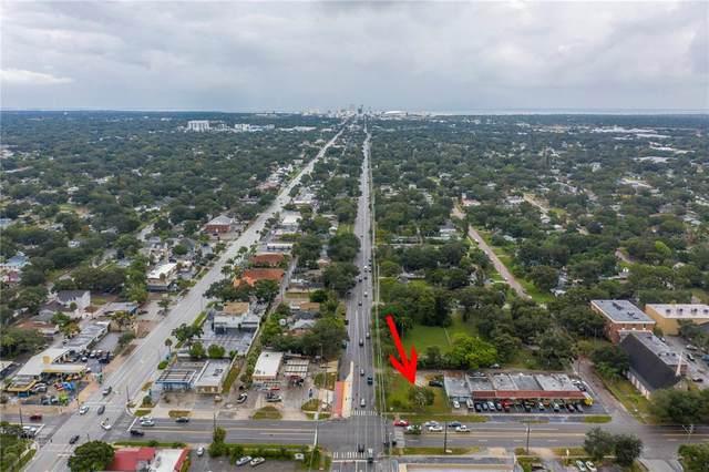 49TH Street S, St Petersburg, FL 33707 (MLS #U8139436) :: Cartwright Realty