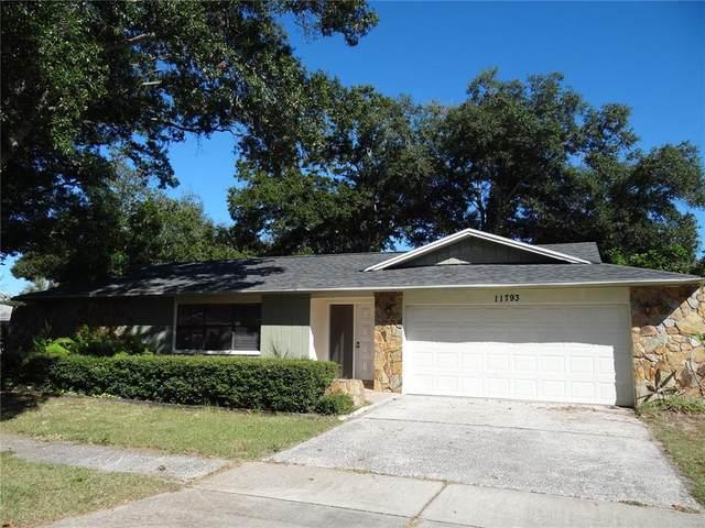 11793 Barb Court, Largo, FL 33778 (MLS #U8139445) :: Bustamante Real Estate