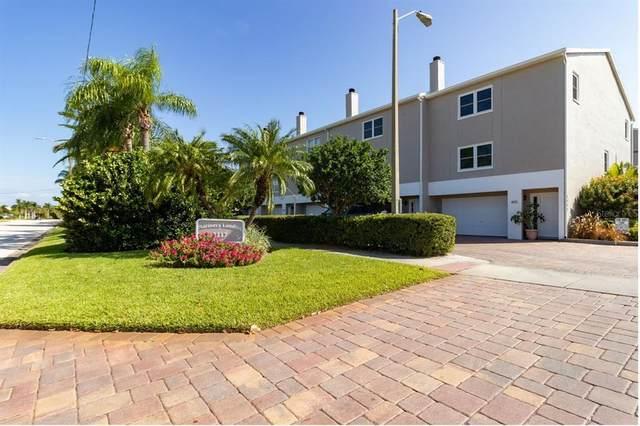 1117 Pinellas Bayway S #404, Tierra Verde, FL 33715 (MLS #U8139463) :: Keller Williams Suncoast