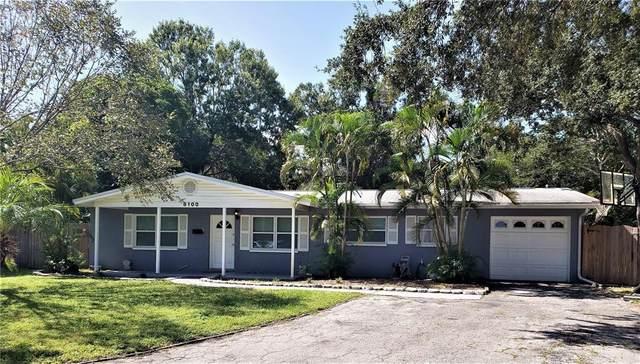 8100 15TH Way N, St Petersburg, FL 33702 (MLS #U8139467) :: Keller Williams Realty Select