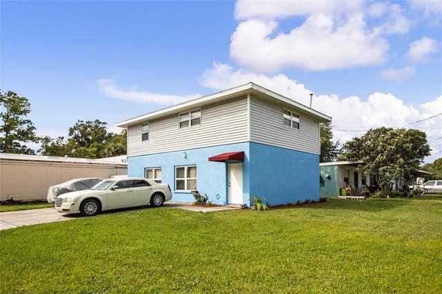 1002 Vine Avenue, Clearwater, FL 33755 (MLS #U8139471) :: Orlando Homes Finder Team