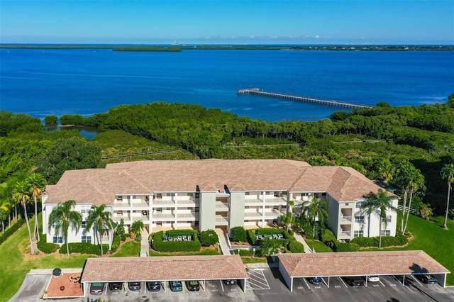 2725 Terra Ceia Bay Boulevard #103, Palmetto, FL 34221 (MLS #U8139482) :: SunCoast Home Experts