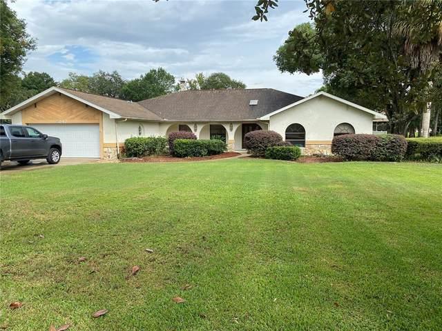 5242 Sandra Drive, Weeki Wachee, FL 34607 (MLS #U8139511) :: Everlane Realty