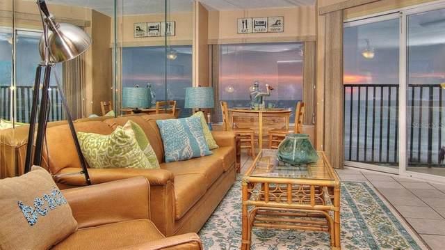 3200 Gulf Boulevard #211, Belleair Beach, FL 33786 (MLS #U8139513) :: Heckler Realty