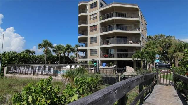 4510 Gulf Boulevard #208, St Pete Beach, FL 33706 (MLS #U8139514) :: RE/MAX Local Expert