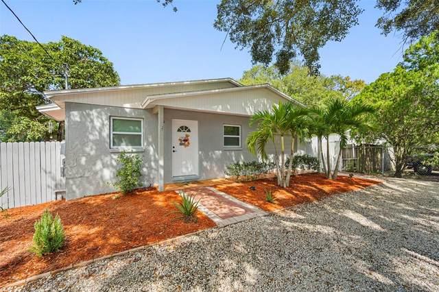 840 Wyatt St, Clearwater, FL 33756 (MLS #U8139518) :: Keller Williams Suncoast