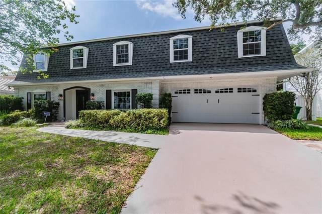 4916 W Bay Way Drive, Tampa, FL 33629 (MLS #U8139522) :: Cartwright Realty