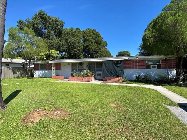 305 S Meteor Avenue, Clearwater, FL 33765 (MLS #U8139544) :: Charles Rutenberg Realty