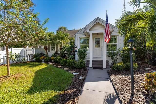 2711 11TH Street N, St Petersburg, FL 33704 (MLS #U8139548) :: Blue Chip International Realty
