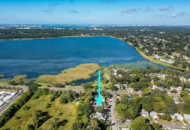 866 30TH Avenue S, St Petersburg, FL 33705 (MLS #U8139570) :: Everlane Realty