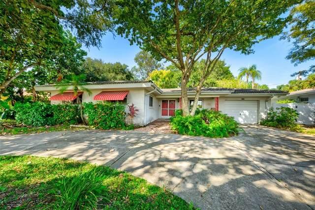 1020 Mandalay Avenue, Clearwater Beach, FL 33767 (MLS #U8139571) :: Future Home Realty