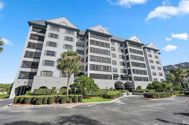 14810 Rue De Bayonne 2H, Clearwater, FL 33762 (MLS #U8139585) :: Medway Realty