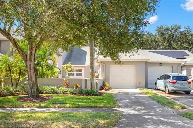 136 Hunter Court, Palm Harbor, FL 34684 (MLS #U8139587) :: Blue Chip International Realty