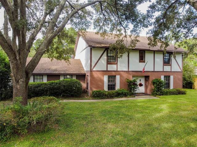 4507 Old Orchard Drive, Tampa, FL 33618 (MLS #U8139594) :: Cartwright Realty