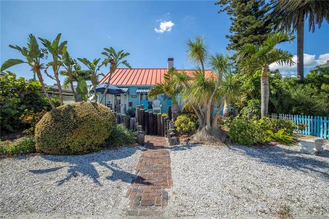 804 Pass A Grille Way, St Pete Beach, FL 33706 (MLS #U8139604) :: Future Home Realty