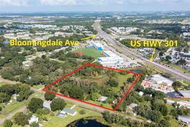 6426 Brandon Circle, Riverview, FL 33578 (MLS #U8139615) :: Century 21 Professional Group