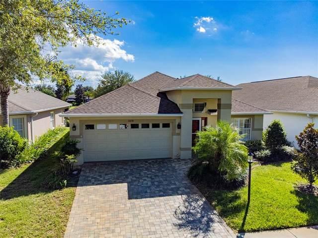 11638 Heritage Point Drive, Hudson, FL 34667 (MLS #U8139617) :: Global Properties Realty & Investments