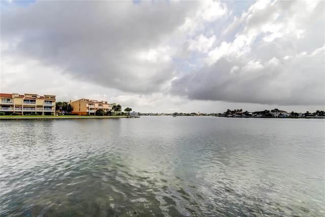 532 Plaza Seville Court #59, Treasure Island, FL 33706 (MLS #U8139619) :: Baird Realty Group