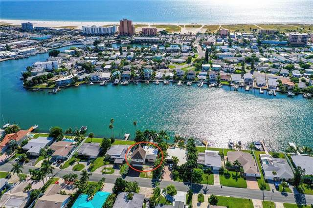 11280 4TH Street E, Treasure Island, FL 33706 (MLS #U8139622) :: Heckler Realty