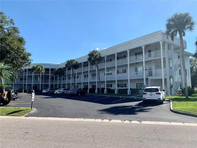 2449 Columbia Drive #43, Clearwater, FL 33763 (MLS #U8139638) :: The Nathan Bangs Group