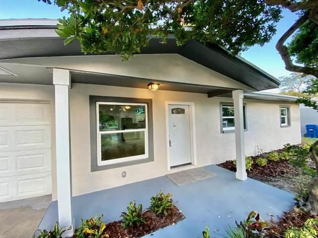 12575 Ridge Road, Largo, FL 33778 (MLS #U8139672) :: Lockhart & Walseth Team, Realtors