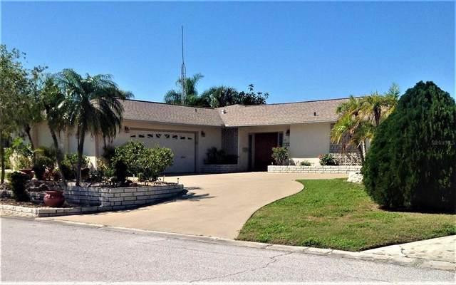 5331 Pilots Place, New Port Richey, FL 34652 (MLS #U8139693) :: Everlane Realty