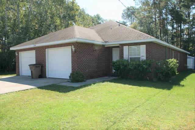 1754 SW Grandview Street, Lake City, FL 32025 (MLS #U8139716) :: Everlane Realty
