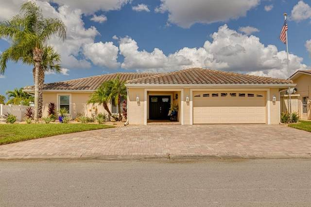 4003 Rudder Way, New Port Richey, FL 34652 (MLS #U8139717) :: Lockhart & Walseth Team, Realtors