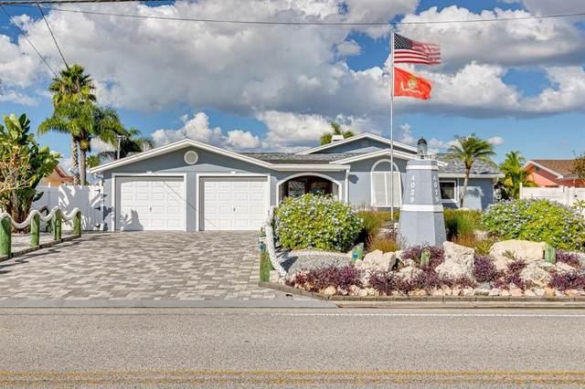 4029 Floramar Terrace, New Port Richey, FL 34652 (MLS #U8139723) :: Everlane Realty